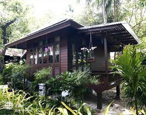Chaweng Garden Beach Resort 8
