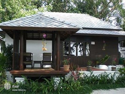 Chaweng Garden Beach Resort 4