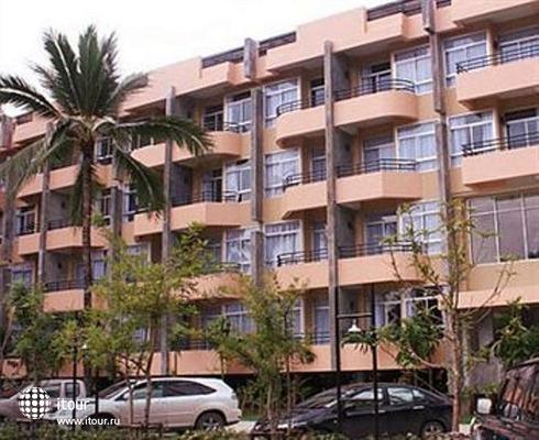 Wimaan Buri Resort 1