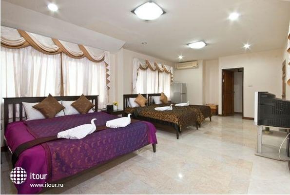 Samui Tonggad Resort 3