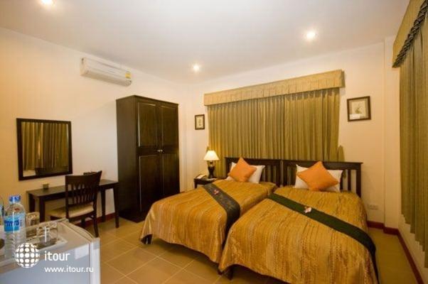 Samui Tonggad Resort 7