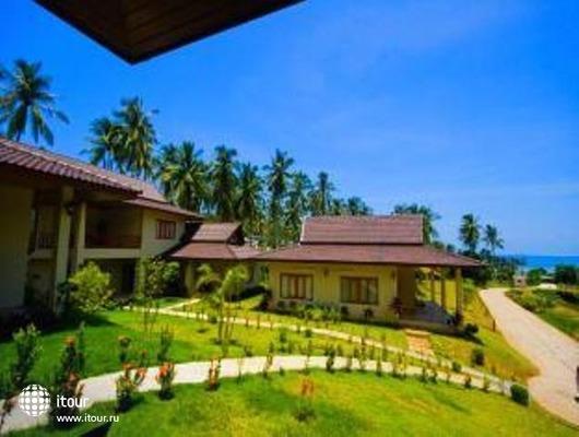 Samui Tonggad Resort 1