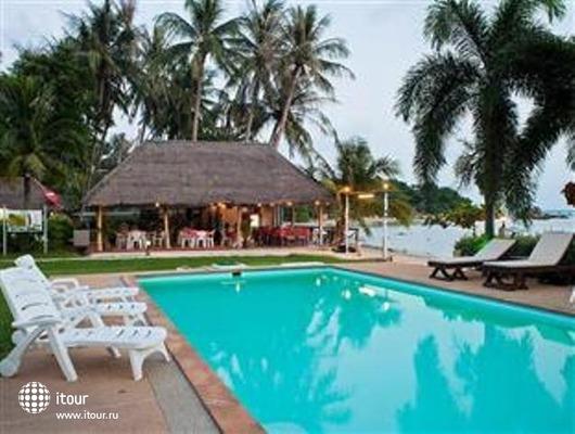 Samui Tonggad Resort 2