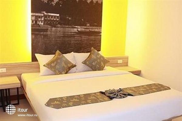 Xin City Samui Hotel 3
