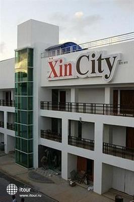 Xin City Samui Hotel 4