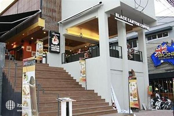 Xin City Samui Hotel 5