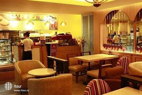 Xin City Samui Hotel 7
