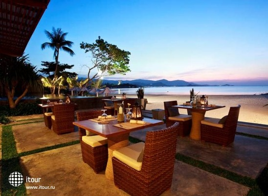 Outrigger Koh Samui Resort And Spa 6
