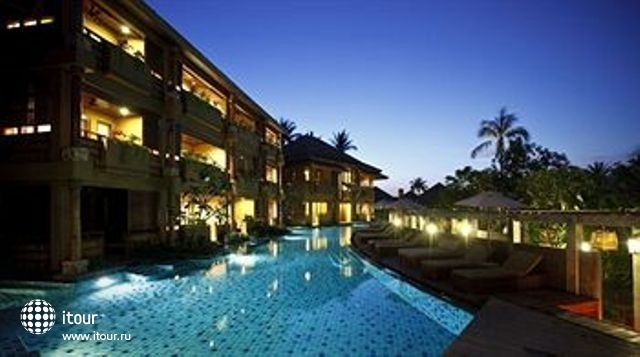 Outrigger Koh Samui Resort And Spa 1