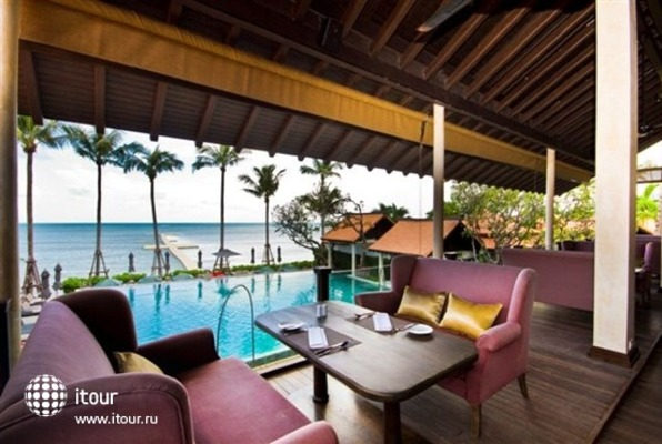 Le Meridien Koh Samui Resort & Spa 9