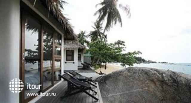 Lazy Days Samui Beach Resort 4