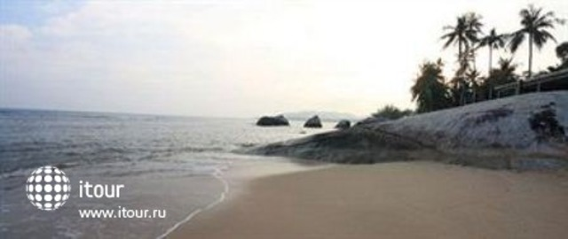 Lazy Days Samui Beach Resort 5