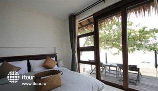 Lazy Days Samui Beach Resort 7