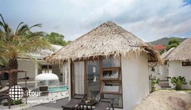Lazy Days Samui Beach Resort 1
