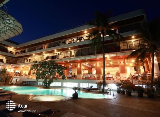 Samui Home And Resort 7