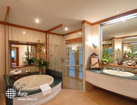Santiburi Golf Resort & Spa 3