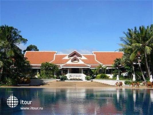 Santiburi Golf Resort & Spa 2