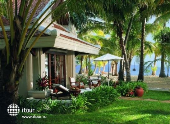 Santiburi Golf Resort & Spa 4