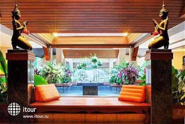 Santiburi Golf Resort & Spa 5