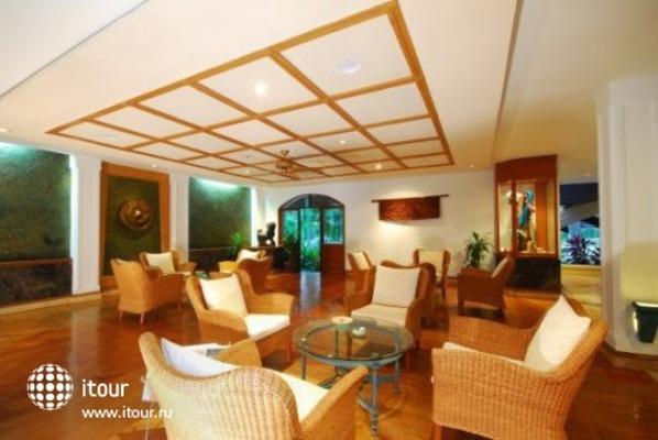 Santiburi Golf Resort & Spa 6