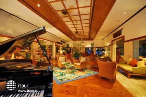 Santiburi Golf Resort & Spa 7
