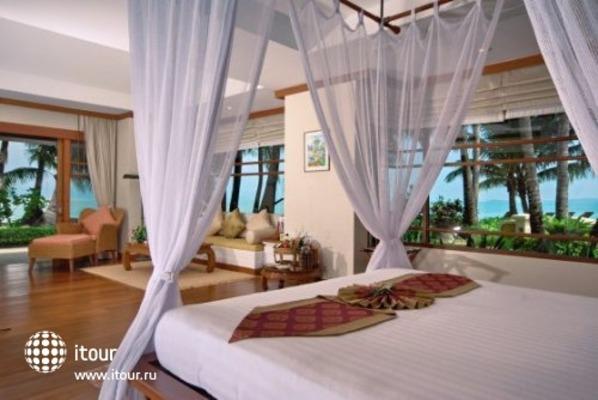 Santiburi Golf Resort & Spa 8