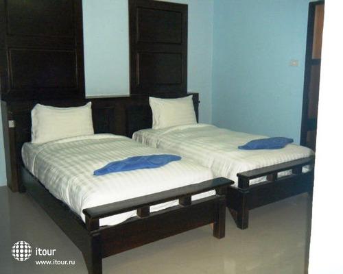 Koh Tao Regal Resort 8