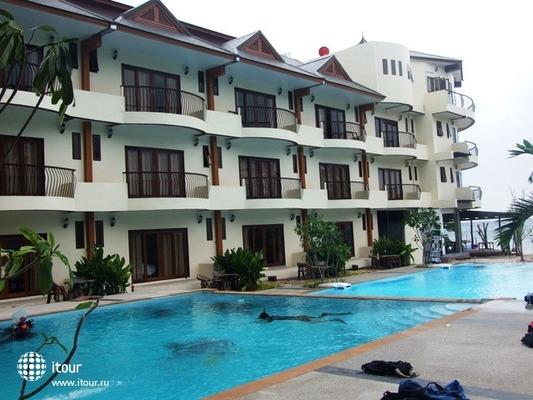 Koh Tao Regal Resort 2