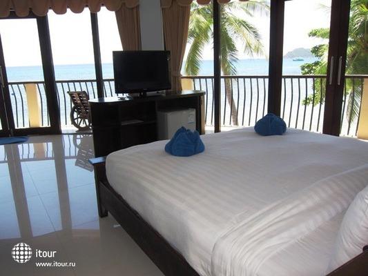 Koh Tao Regal Resort 9
