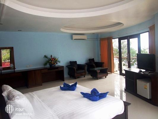 Koh Tao Regal Resort 3