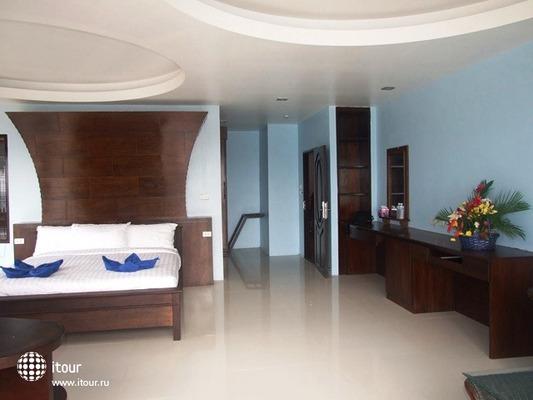 Koh Tao Regal Resort 10