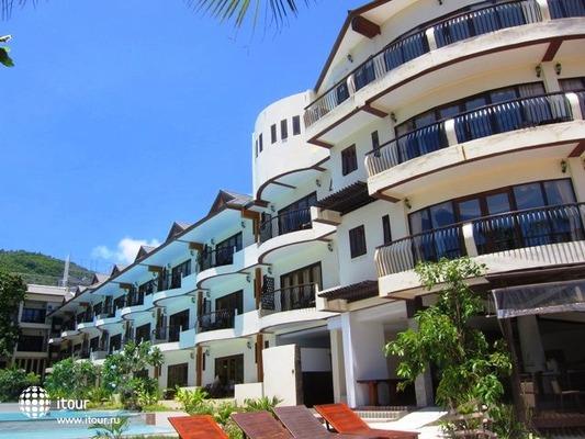 Koh Tao Regal Resort 1