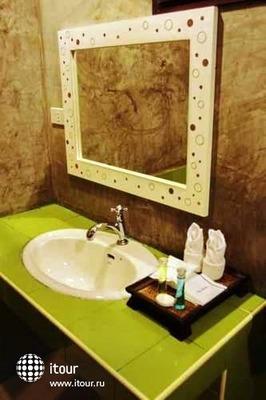 Simple Life Resort 8