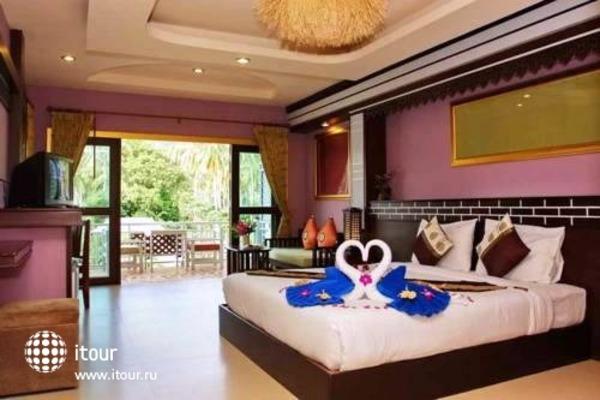 Simple Life Resort 4