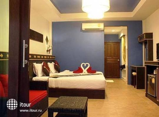 Simple Life Resort 10
