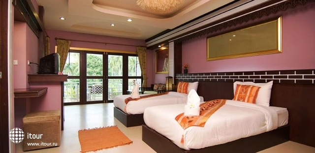 Simple Life Resort 2