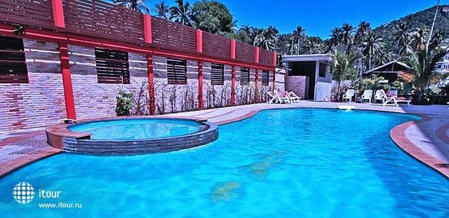 Simple Life Resort 3