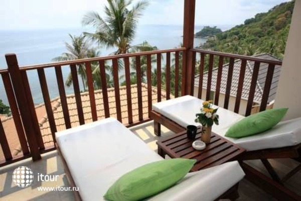 Pinnacle Koh Tao Dive Resort 6