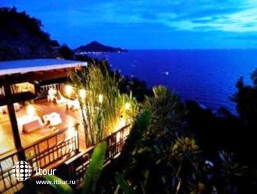 Thipwimarn Resort Koh Tao 4