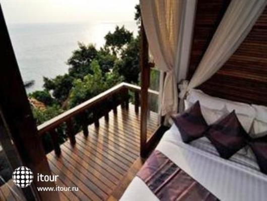 Thipwimarn Resort Koh Tao 6