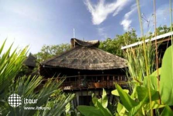 Thipwimarn Resort Koh Tao 1