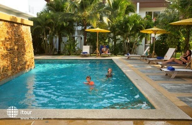 Carpe Diem Hotel 7