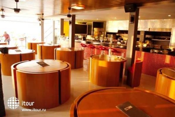 P10 Design Hotel 7