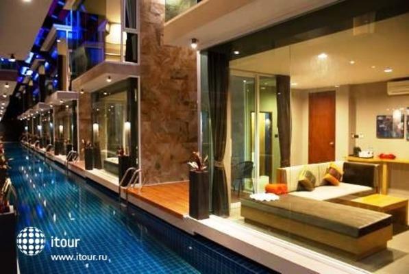 P10 Design Hotel 8