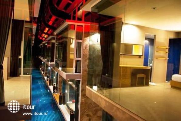 P10 Design Hotel 9