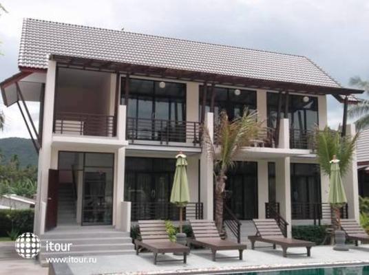 Hathai Villa 2