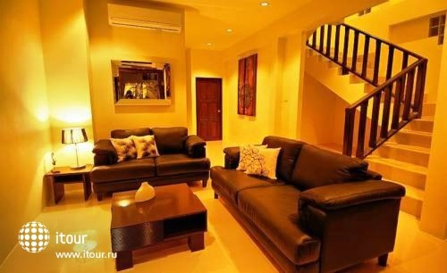 Dreams Villa Resort 4