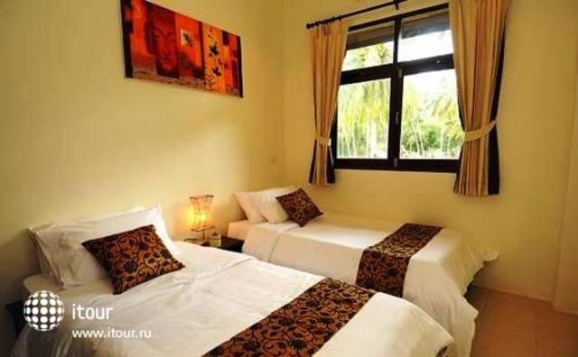 Dreams Villa Resort 5