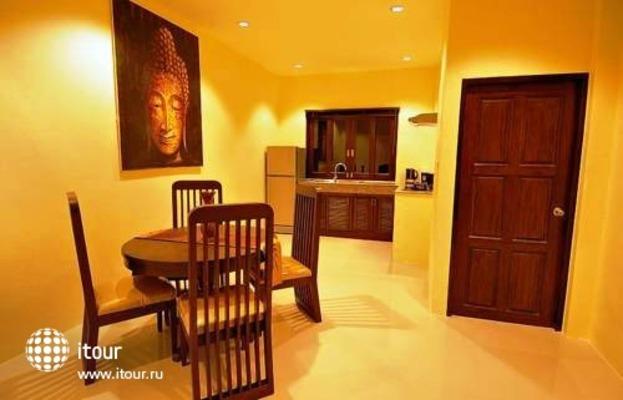 Dreams Villa Resort 7