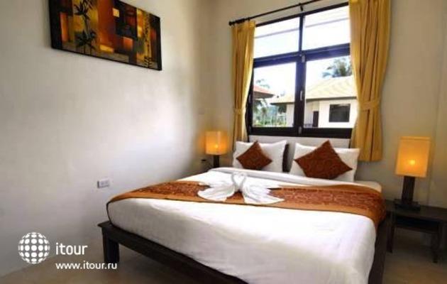 Dreams Villa Resort 3